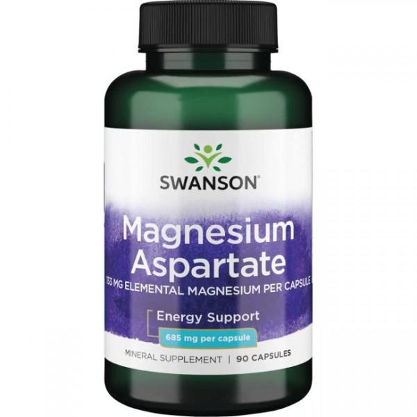 Magnesium Aspartat 133 mg