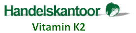 Vitamin K2 - MK7 200 mcg