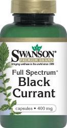 Full Spectrum Schwarze Johannisbeere