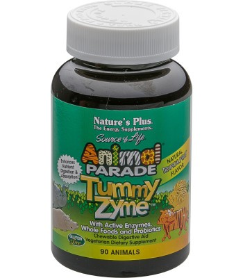 Animal Parade® Tummy Zyme