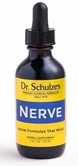Nerve Formula
