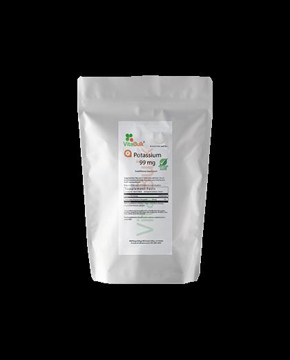 Potassium Gluconat (Kaliumgluconat)