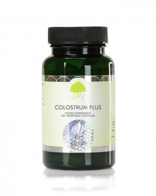 Colostrum Plus