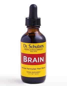 Dr. Schulze's Brain Formula