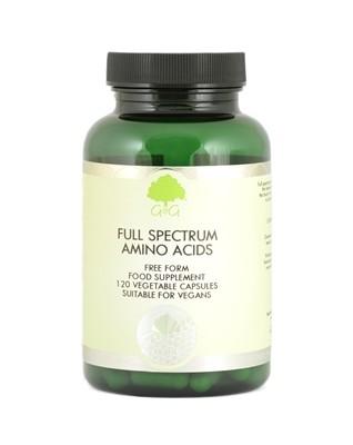 Full Spectrum Aminosäuren