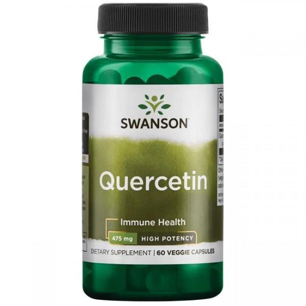 Quercetin 475 mg