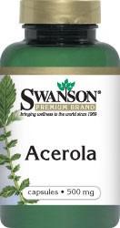 Acerola 500 mg