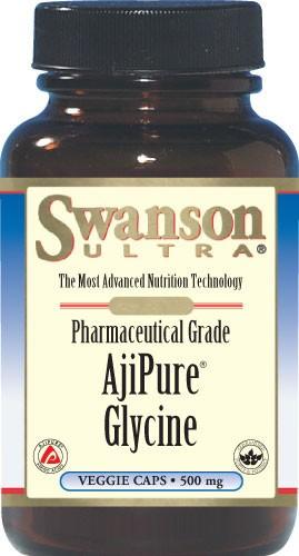 AjiPure Glycin 500 mg