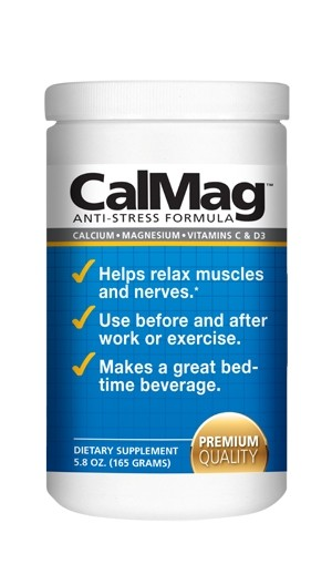 CalMag Anti-Stress Formula