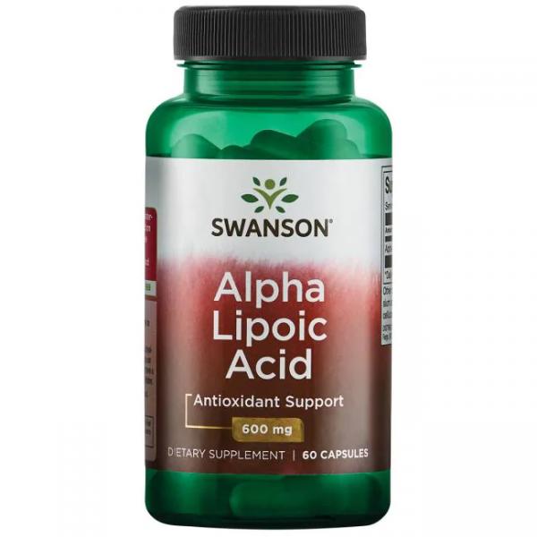 Alpha-Liponsäure 600 mg