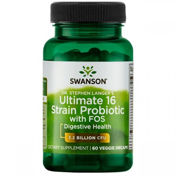 Dr. Langer's Probiotikum