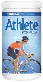 Athlete's Formula