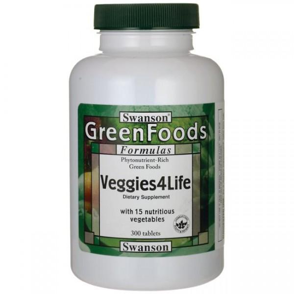Veggies4Life