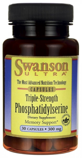 Phosphatidylserin 300 mg