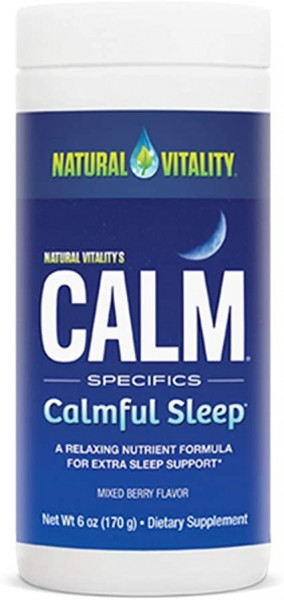 CALM - calmful sleep