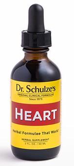 Dr. Schulze's Heart Formula