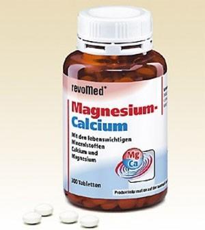 Magnesium + Calcium Dolomite