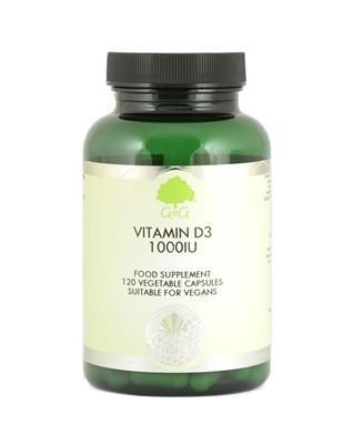Vitamin D3 1000 mg
