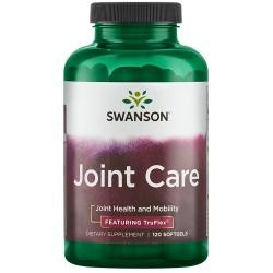 Joint Care (Glucosamin, MSM & Chondroitin)