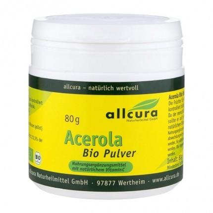 Acerola Bio Pulver