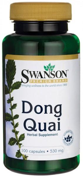 Dong Quai 530 mg