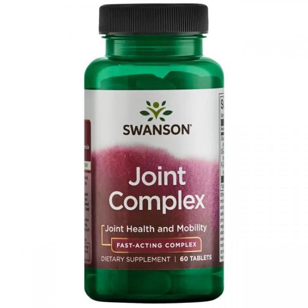 Joint Complex - für die Gelenke