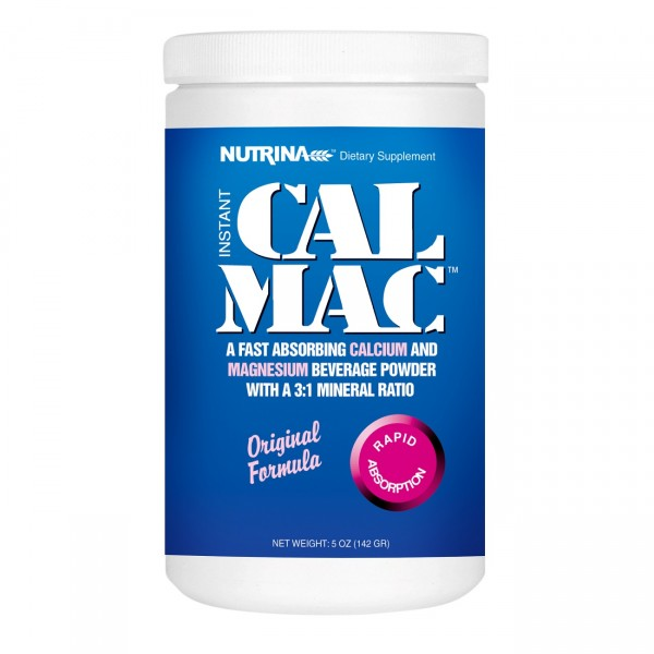 CalMac Instant Standard Vitamins Original Formula