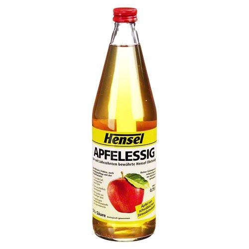 Apfel Obstessig klar