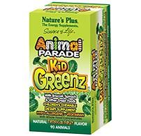 Animal Parade Kid Greenz