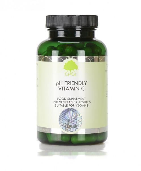 pH Friendly Vitamin C