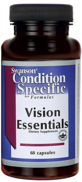 Vision Essentials VORÜBERGEHEND NICHT LIEFERBAR