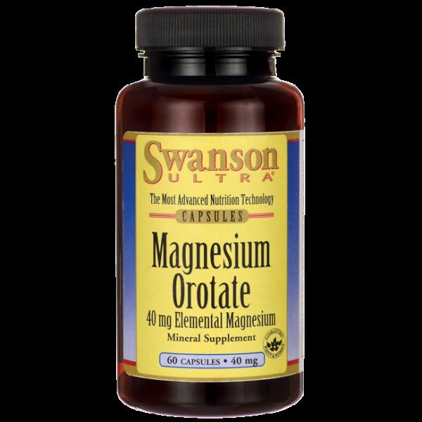 Magnesium Orotat