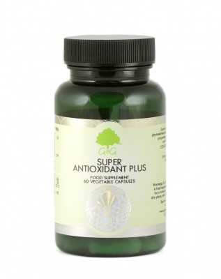 Super Antioxidant Plus