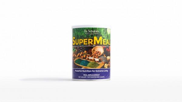SuperMeal - Dr. Schulze