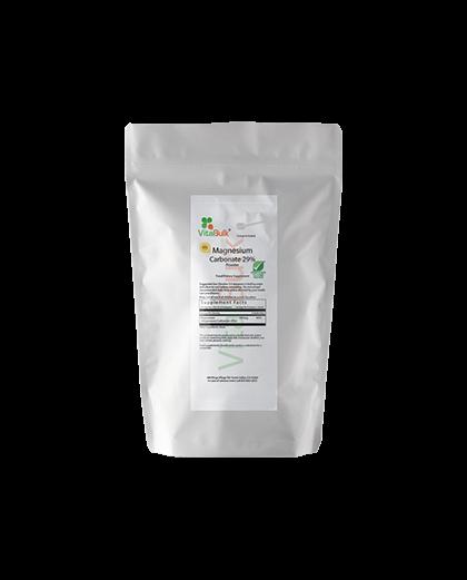 Magnesium Carbonate 2oz Vitalbulk