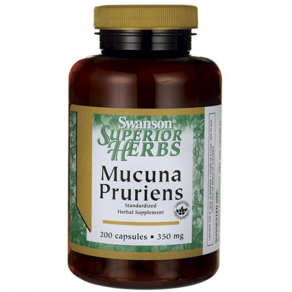 Mucuna Pruriens 350mg