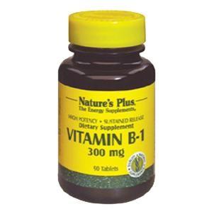 Vitamin B1 300 mg S/R