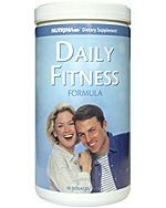 Daily Fitness Pack