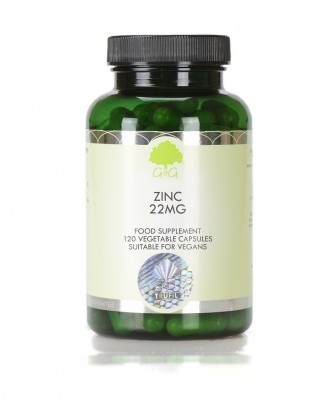 Zinkpicolinat 22 mg