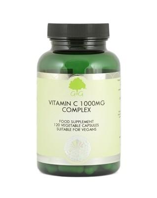 Vitamin C Complex 1000 mg G&G